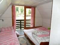 Onšov - Švýcarská zátoka - chata k pronájmu - 7