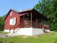 ubytování Javorníky na chatě k pronájmu - Nová Lhota