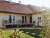 Apartmán na horách - Velké Pavlovice