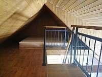 1.apartmán- podkrovní studio ( 6 ležení) - Bělčovice
