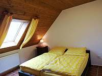 2.apartmán- ložnice - Bělčovice