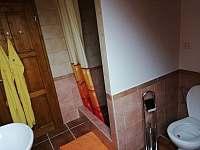 3.apartmán- koupelna s toaletou - Bělčovice