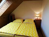 3.apartmán- ložnice - Bělčovice