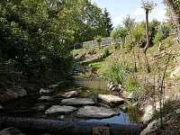 Buchlovický potok -