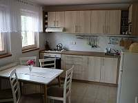 Kuchyně - Buchlovice