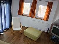 Obývací pokoj - Buchlovice