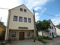 Chata k pronajmutí - Hlohovec Jižní Morava