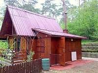 Chata k pronájmu - chata ubytování Kníničky - 2