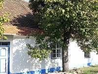 Rodinný dům na horách - dovolená Jižní Morava rekreace Žeraviny