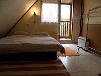 2.ložnice - dvoulůžko (160x200)