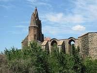 klášter  Dolní Kounice