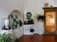 muzeum Vladimíra Menšíka