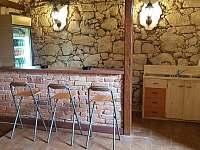 Bar s posezením - Sedlec