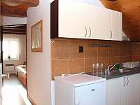 Velké Bílovice - apartmán k pronajmutí - 2