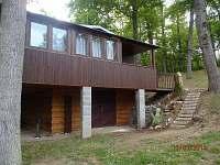 Vranovská přehr. ubytování 10 lidí  pronájem