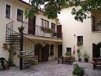 ubytování Mikulov Penzion na horách