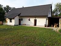 ubytování Zlínsko na chalupě k pronajmutí - Štítná nad Vláří