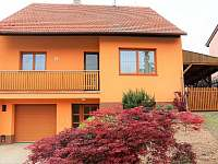 ubytování v Lednicko-Valtickém areálu Apartmán na horách - Bořetice
