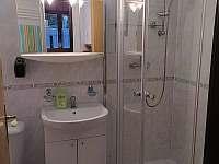 Koupelna,wc - Horní Lhota