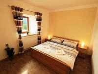 Apartmán COMFORT - ložnice - Buchlovice