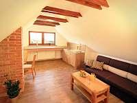 Apartmán STANDARD - 2 lůžka - Buchlovice