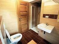 Apartmán STANDARD - 4 lůžka - Buchlovice