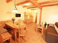 Apartmány COMFORT - Buchlovice