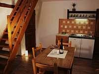 Apartmány ECONOMY - ubytování Buchlovice