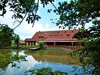 Penzion Buchlovský dvůr - ubytování Buchlovice