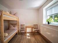 Apartmán V přízemí - Rusava