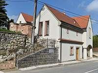 Úvaly u Valtic léto 2020 ubytování