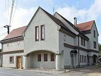 Penzion Dobré časy Úvaly u Valtic -