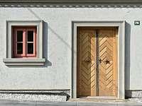 Penzion Dobré časy Úvaly u Valtic - ubytování Úvaly u Valtic