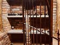 Vinný sklep pro naše hosty - Lukov u Znojma