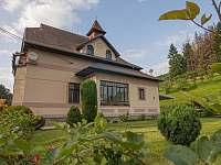 Severní Morava a Slezsko: Vila - ubytování v soukromí