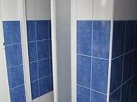 Koupelna D - Vilémovice