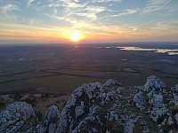 vyhled z palavy ( prehrada) - Dolni Dunajovice