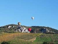 Horní Věstonice ubytování 10 lidí  ubytování