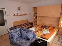 Apartmán 1 - Horní Věstonice