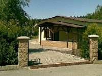 ubytování Boskovice v penzionu na horách