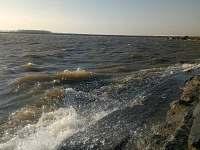 Moravské moře :-) - Pavlov