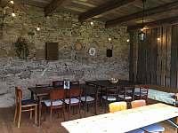 Samota u lesa Dvorsko - chalupa k pronájmu - 6 Kochov