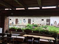 Samota u lesa Dvorsko - pronájem chalupy - 7 Kochov