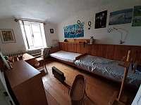 Apartmán 1 - Kochov