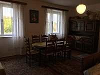 Apartmán 2 - Kochov