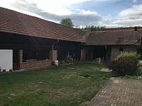 Samota u lesa Dvorsko - pronájem chalupy - 18 Kochov