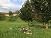 Samota u lesa Dvorsko - chalupa - 16 Kochov