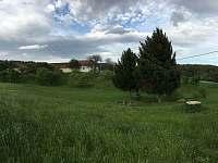 Samota u lesa Dvorsko - chalupa - 13 Kochov