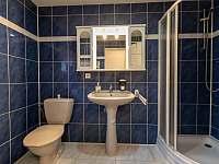 Koupelna 2 - Vranov nad Dyjí