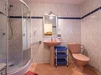 Koupelna 3 - Vranov nad Dyjí